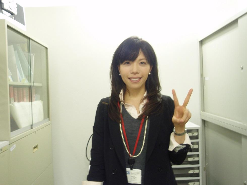 山口恵美さん