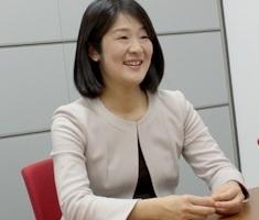 北嶋紀子さん