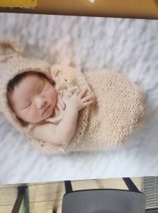 新ブランド「LuLu Baby」の写真