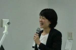 荒木智子さん