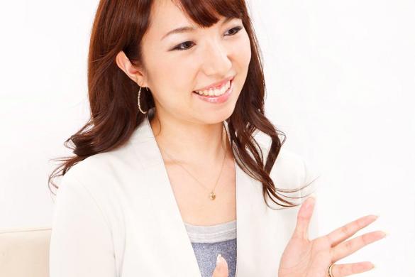 小川璃紗さん