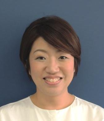 田上智子さん