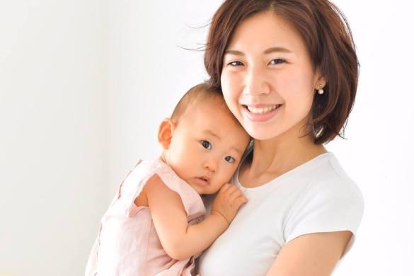 山本さんと娘ちゃん