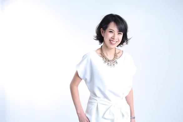 岩田かおりさん