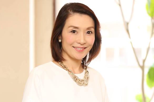 福島由美さん