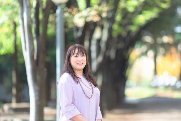 山内京子さん